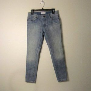Loft Made and Loved Petite Slim Jeans Size 27P